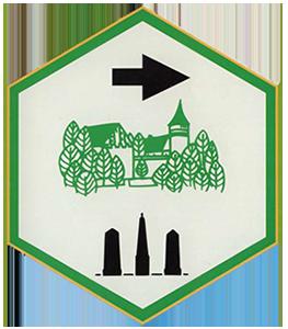 In jedem Dorf ein Schloss