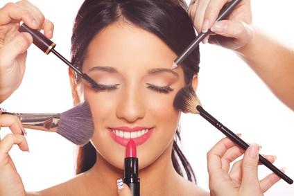 Ostbelgien - Kosmetikinstitute