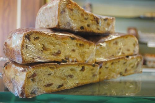 Ostbelgien - Bäckereien, Konditoreien & Eis