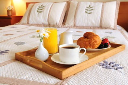 Ostbelgien - Bed and Breakfast & Hotels