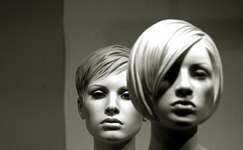 Ostbelgien - Friseursalons