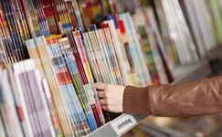 Ostbelgien - Zeitschriften, Tabakwaren & Lottoannahme