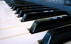 Ostbelgien - Musikinstrumente