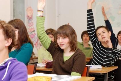 Ostbelgien - Bildung & Unterricht