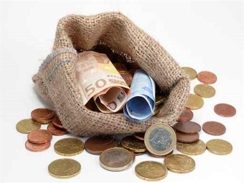 Ostbelgien - Geld & Sicherheit