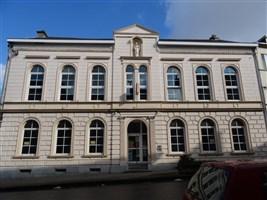 Kulturzentrum Jünglingshaus - Ostbelgien.Net