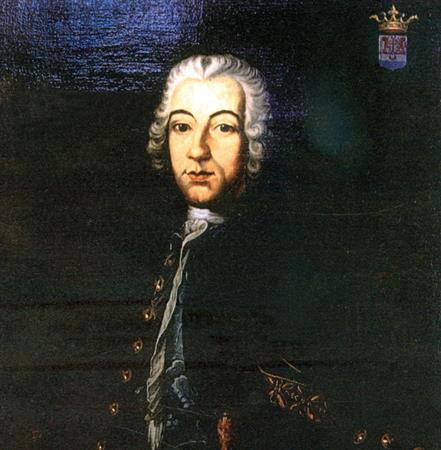 Nikolaus Joseph von Grand Ry