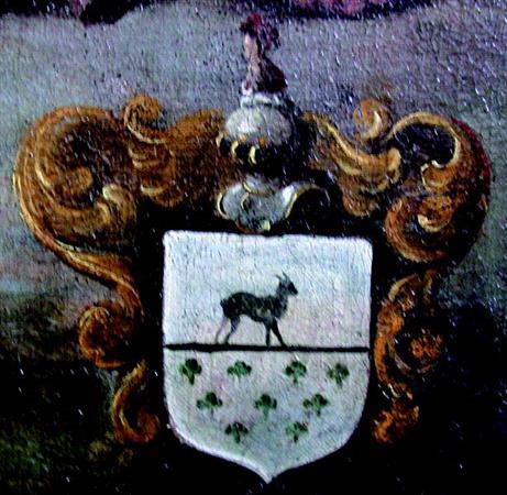Wappen Lamberts (Gemälde)