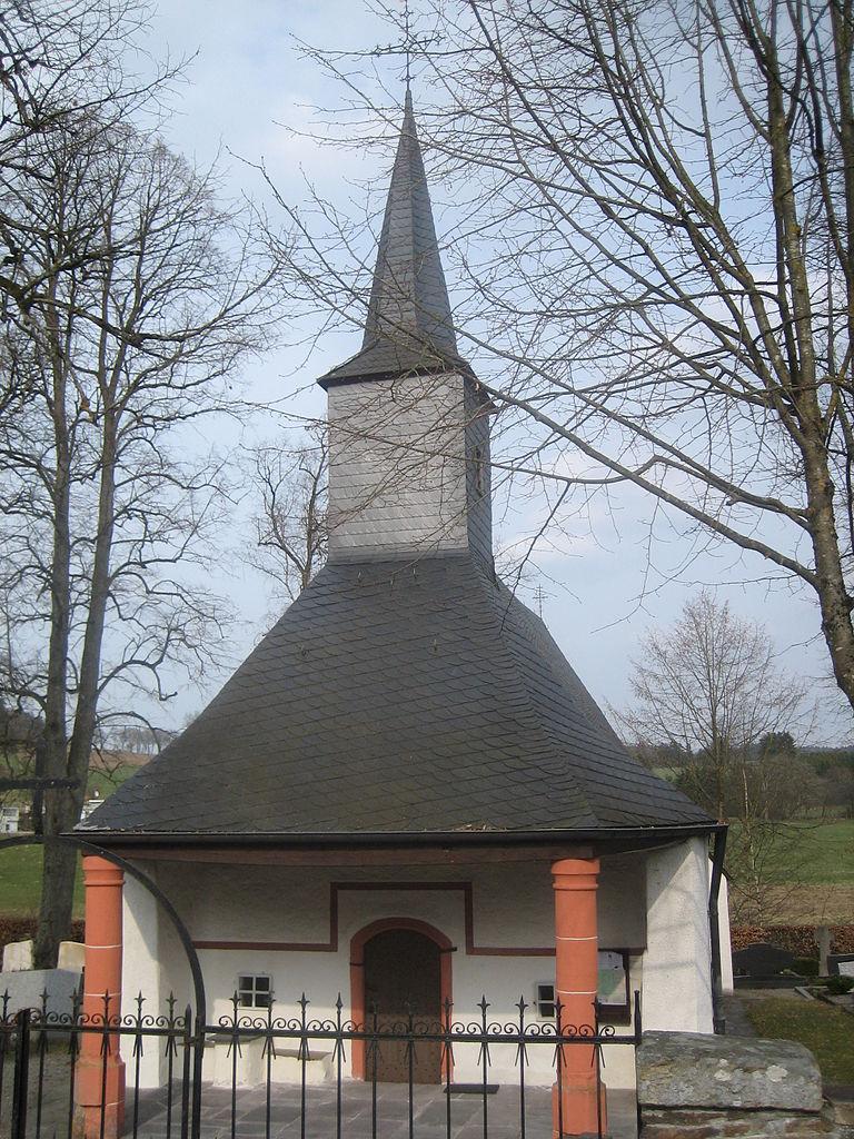 St. Bartholomäus Kapelle