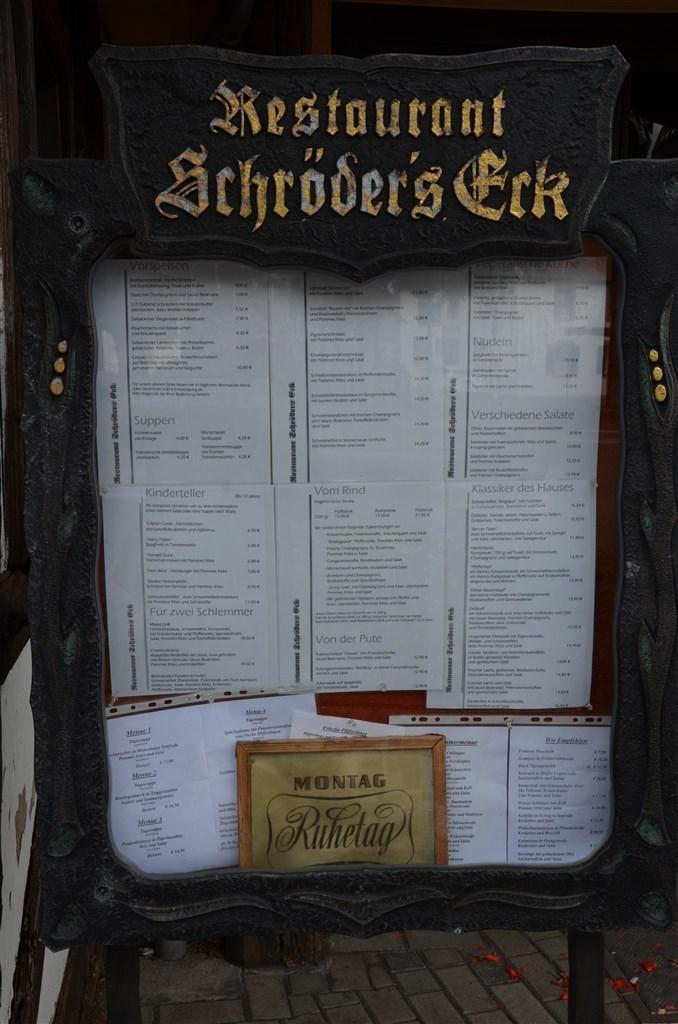 Restaurant Schröders Eck, Simmerath - Ostbelgien.net :: Ein Besuch lohnt immer! Lifestyle ...