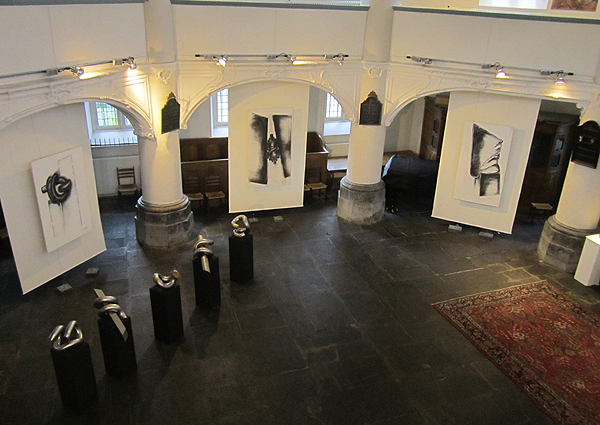 Centrum voor kunst een Cultuur Stichting de Kopermolen Vaals