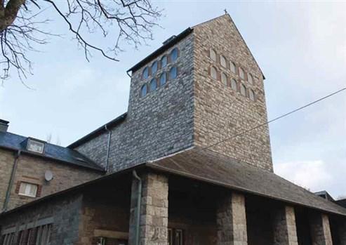 Kapelle Garnstock