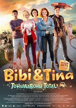 Ostbelgien - Bibi & Tina 4 - Tohuwabohu Total