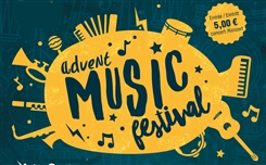 Ostbelgien - Advent Music Festival