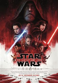 Ostbelgien - Star Wars 8: Die letzten Jedi